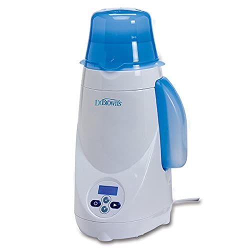 Dr-Browns-Bottle-Warmer-Blue