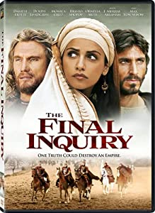 "Cover of ""The Final Inquiry"""