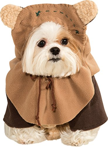 Costumes for all Occasions RU887854XL Pet Costume Ewok Xlarge