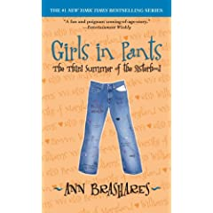 The Third Summer of the Sisterhood (Sisterhood of Traveling Pants, Book 3)