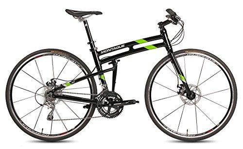 2016 Montague Fit 30 Speed Folding Speed Bike
