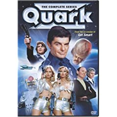 QUARK: THE COMPLETE SERIES 1