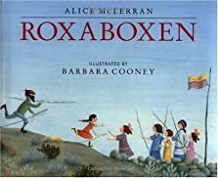 "Cover of ""Roxaboxen"""