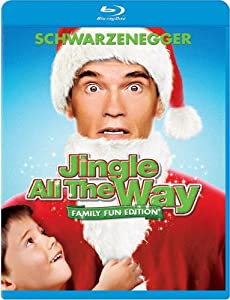 "Cover of ""Jingle All the Way (Family Fun ..."