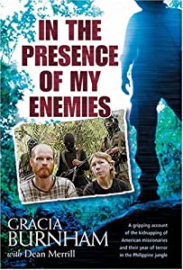 """Cover of """"In the Presence of My Enemies"""""""