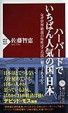 ハーバードでいちばん人気の国日本 PHP新書