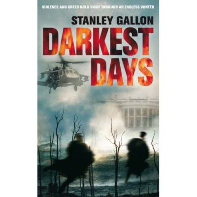 Darkest Days - Stanley Gallon