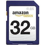 AmazonBasics 32
