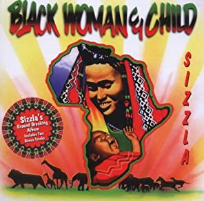 "Cover of ""Black Woman & Child"""