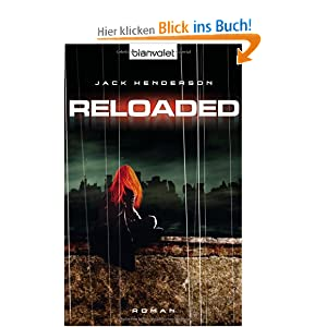 Reloaded (Bildquelle: Amazon.de)