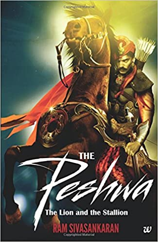 Image result for the peshwa novel