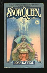 "Cover of ""Snow Queen"""