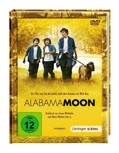 Alabama Moon - Abenteuer Leben (nur für den Buchhandel)