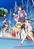 猫物語(白) 第一巻/つばさタイガー(上)(完全生産限定版) [Blu-ray]