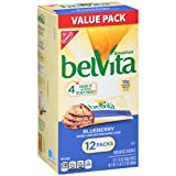 Belvita Breakfast Biscuits, Blueberry, 21.12 Ounce