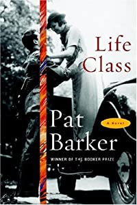 "Cover of ""Life Class: A Novel"""