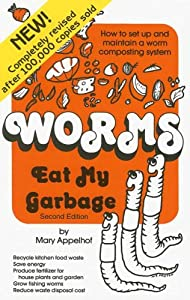 "Cover of ""Worms Eat My Garbage: How to Se..."