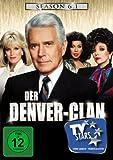 Der Denver-Clan - Season 6, Vol. 1 [4 DVDs]