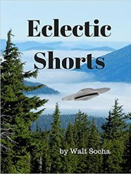 Eclectic Shorts by Walt Socha