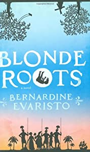 """Cover of """"Blonde Roots"""""""