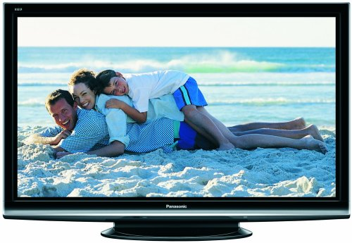 Panasonic VIERA G10 Series TC-P50G10 50-Inch 1080p Plasma HDTV