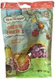Torie and Howard Chewie Fruities Assorted Flavors Pack, 4 Ounce