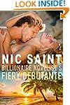 Billionaire Novelist's Fiery Debutante