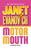 Motor Mouth (Alexandra Barnaby Book 2)