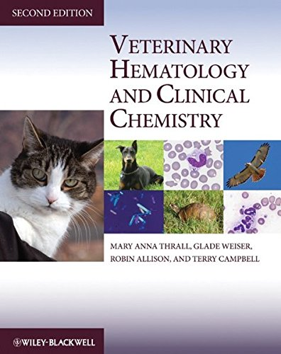 Veterinary Hematology and Clinical Chemistry