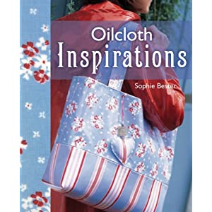 David & Charles Books-Oilcloth Inspirations