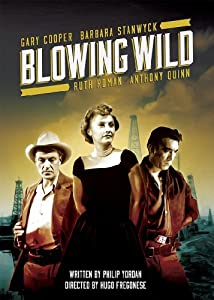 Amazon.com: Blowing Wild: Gary Cooper, Barbara Stanwyck, Anthony ...