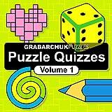Puzzle Quizzes Volume 1