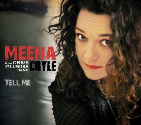 Meena Cryle And The Chris Fillmore Band-Tell Me-CD-FLAC-2014-BOCKSCAR Download