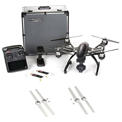 Yuneec-Typhoon-Q500-4K-Quadcopter-with-4K-UHD-PropellerRotor-Bundle-includes-Q500-4K-Typhoon-Quadcopter-PropellerRotor-Blade-A-2pcs-and-PropellerRotor-Blade-B-2pcs