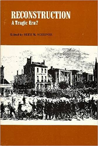 an overview of the reconstruction period in the us history The era of reconstruction 1865-1877 [kenneth m stampp] on amazoncom  free  a brief summary of a pivotal period of american history read more.