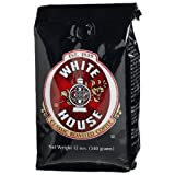 White House Roasted Coffee, Ethiopia Mocha Harrar (Ground), 12-Ounce Bags (Pack of 2)