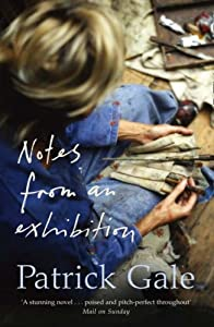 "Cover of ""Notes From An Exhibition"""