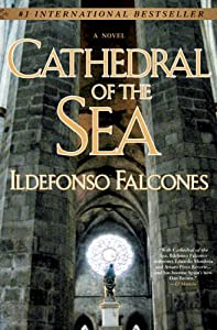 "Cover of ""Cathedral of the Sea: A Novel"""