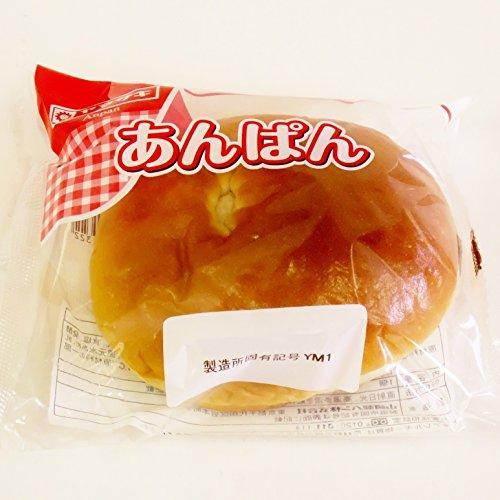 ヤマザキ あんぱん Yamazaki Anpan ×3個