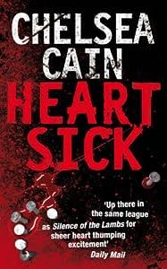 """Cover of """"Heartsick"""""""