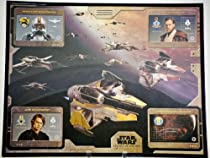 2005 Lucasfilm Trends Star Wars Battle Poster Revenge Of The Sith Mylar Frame Amp Glass Anakin Skywalker Obi Wan Kenobi Defendin Ga4r67y4qayh90 S Blog