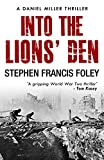 Into the Lions' Den