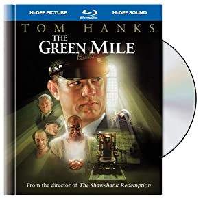 "Cover of ""The Green Mile"""