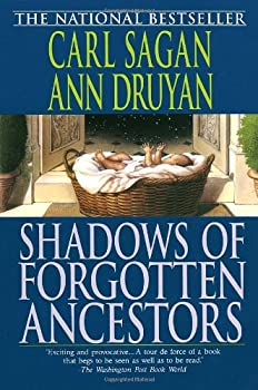 "Cover of ""Shadows of Forgotten Ancestors&..."