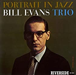 Bill Evans Trio『PORTRAIT IN JAZZ』