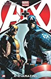 A+X Volume 2: = Amazing (Marvel Now)
