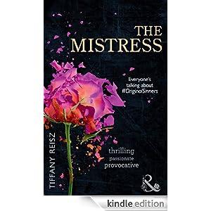 The Mistress (Mills & Boon Spice) (The Original Sinners - Book 4)