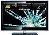 Samsung LE 46 B 750  116,8 cm (46 Zoll) 16:9 Full-HD 200Hz LCD-Fernseher,  Crystal TV, integrierter DVB-T/C/HD Tuner, 4x HDMI, 2x USB-Video, Internet@TV schwarz