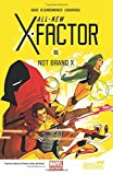 All-New X-Factor Volume 1: Not Brand X