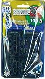 PPC-T90 関節技EX・極め手 100丸 (ダークグレイ)